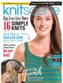 Interweave Press Knitscene Magazine  - '17 Summer