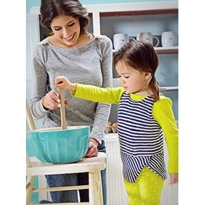 Spud and Chloe Fine One Fine Day Top  Kit - Baby and Kids Pullovers