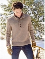 Spud and Chloe Sweater Colonel Henley Kit