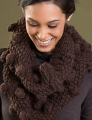 Tahki Montana Warmth Cowl Kit
