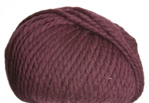 Rowan Big Wool Yarn - 42 - Mulberry