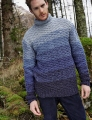 Rowan Felted Tweed Scaven Pullover Kit