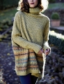 Rowan Felted Tweed Franziska Pullover Kit