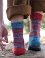 Lorna's Laces Shepherd Sock Hansel & Gretel Socks