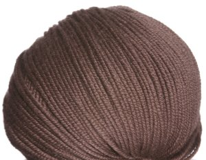 Rowan Wool Cotton Yarn - 965 - Mocha (Discontinued)