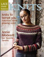 Interweave Knits Magazine - '06 Fall