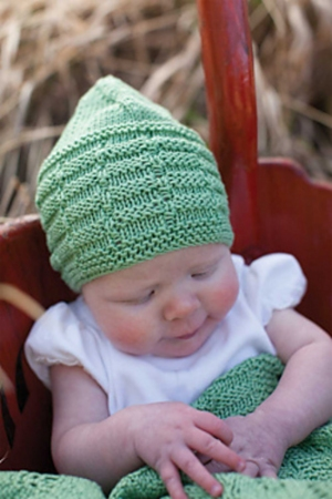 Plymouth Bamtastic Bamboo Princess Baby Hat Kit - Baby and Kids Accessories