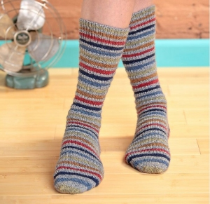 Berroco Comfort Sock Speed Bump Sock Kit - Socks