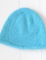 Blue Sky Fibers Brushed Suri Hat Kit