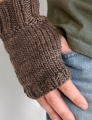 Blue Sky Fibers Worsted Hand Dyes Men's Knucklers