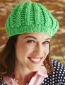 Schachenmayr Boston Ribbed Hat Kit