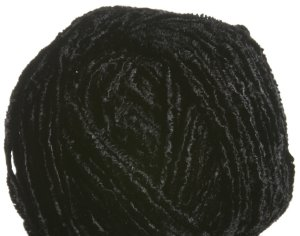 Muench Touch Me Yarn - 3607 - Black