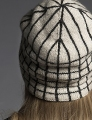 Shibui Knits Pebble Frame Hat Kit