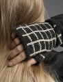 Shibui Knits Pebble Frame Mitts Kit