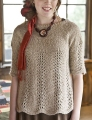 Berroco Blackstone Tweed Reid Pullover Kit