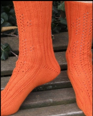 Hikoo Cobasi Crimple Sock Kit - Socks