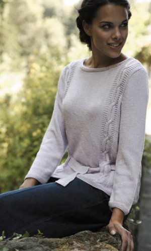 Rowan Bamboo Soft Vista Kit - Women's Pullovers