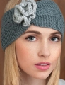 Cascade 220 Sport Flowered Headband