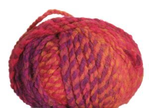 Muench Big Baby (Full Bags) Yarn - 5508 - Magma