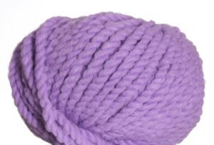 Muench Big Baby (Full Bags) Yarn - 5556 - Lavender