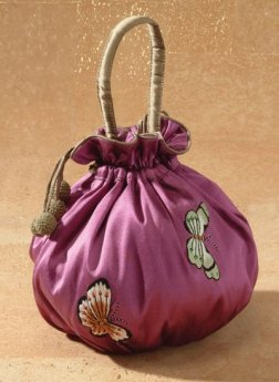 Lantern Moon Libby Bag