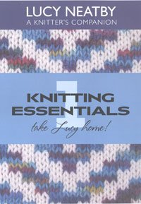 A Knitter's Companion DVDs - Knitting Essentials 1