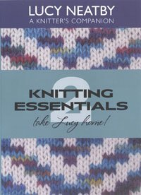 A Knitter's Companion DVDs - Knitting Essentials 2