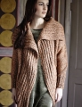 Rowan Fazed Tweed Seana Cardigan Kit