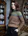 Rowan Fazed Tweed Aoife Pullover Kit