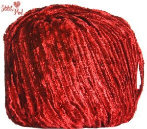 Muench Touch Me Yarn - 3600 - Bold Red