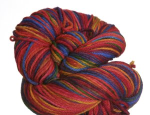Mountain Colors 4/8's Wool Yarn
