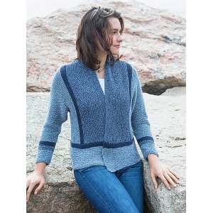 Berroco Booklet 371 - Indigo Vol. 2 Patterns - Doli - PDF DOWNLOAD Pattern