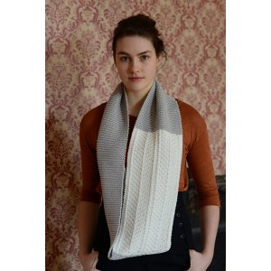 Berroco Portfolio Vol. 2 Patterns - Dagny Cowl - PDF DOWNLOAD Pattern