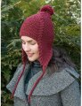 Berroco Portfolio Vol. 2 Patterns - Four Winds Hat - PDF DOWNLOAD