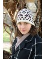 Berroco Portfolio Vol. 2 Patterns - Marguerite Hat - PDF DOWNLOAD
