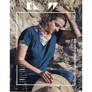 Knit Wit Magazine - Issue 5: Cold
