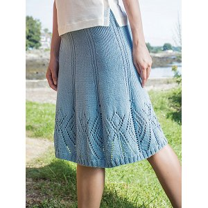 Berroco Norah Gaughan Vol. 16 Patterns - Togo - PDF DOWNLOAD Pattern