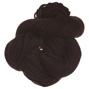 Lotus Cashmere Aran Yarn - 06 Brown