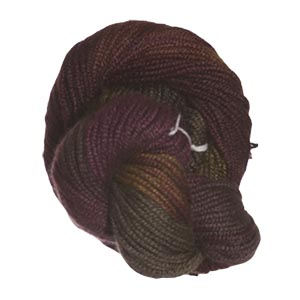 Lotus Silky Cashmere Aran Hand Dyed Yarn