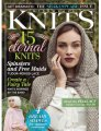 Interweave Press Interweave Knits Magazine  - '17 Summer