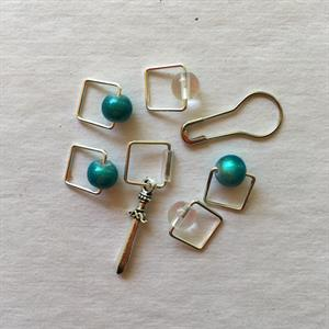 Spark Exclusive JBW Stitch Markers