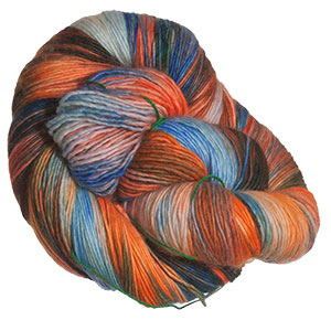 Madelinetosh Pashmina Onesies Yarn - Tropical Sunset