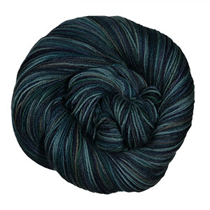 Cascade Heritage Silk Paints Yarn - 9927 Dark Forest