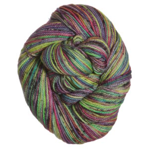 Madelinetosh Tosh Sock Onesies Yarn - Electric Rainbow