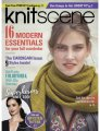 Interweave Press Knitscene Magazine  - '17 Fall
