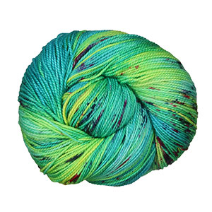 Baah Yarn La Jolla Yarn - Dragon Tail