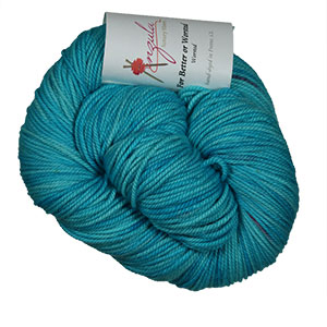 Anzula For Better or Worsted Yarn - Alice