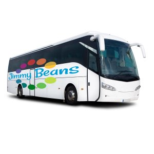 Jimmy Beans Wool Jimmy Biggest Little Bus Tour Yarn - August 5th  - Emeryville/West Sacramento