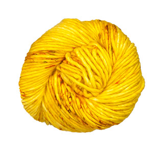 Madelinetosh A.S.A.P. Yarn - Brass (Discontinued)