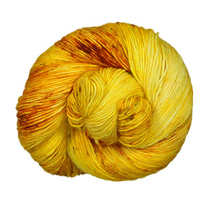 Madelinetosh Tosh Merino Light Yarn - Brass